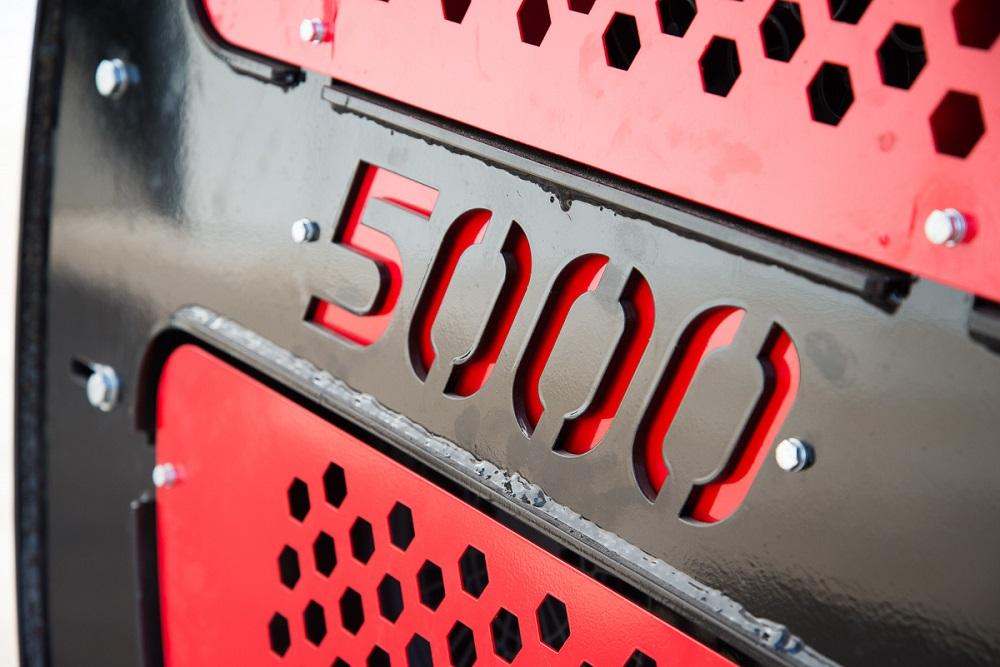 5000 PLUS SERIES